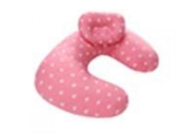 Queens Concierge Care Breast Feeding Pillow